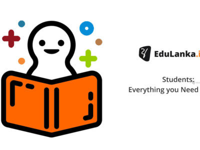 Students: Everything you Need to Know on EduLanka.info